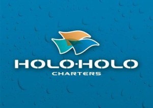 In partnership with Holo Holo Charters